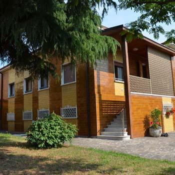 Casa Di Riposo Sassuolo