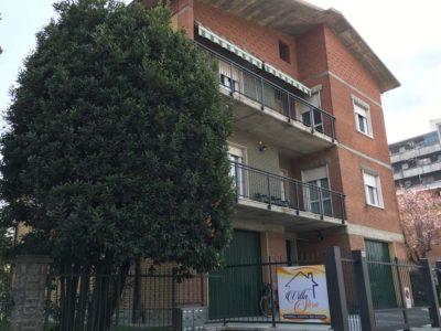 Casa Di Riposo Modena E Provincia